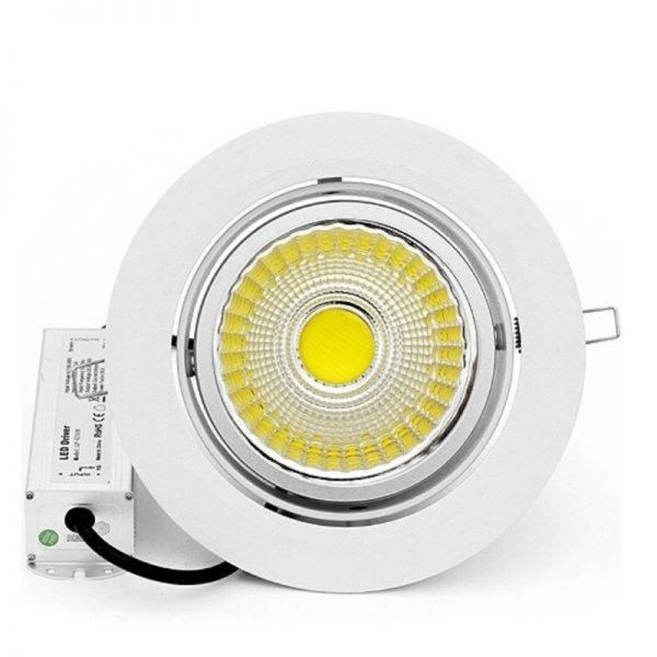 LED COB Light 2.5 5W AT Lighting.pk Best Lighting Company in Pakistan