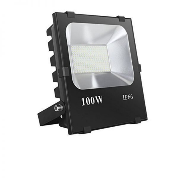 LED Flood Light 100W Fully Waterproof IP66 AT Lighting.pk Best Lighting Company in Pakistan