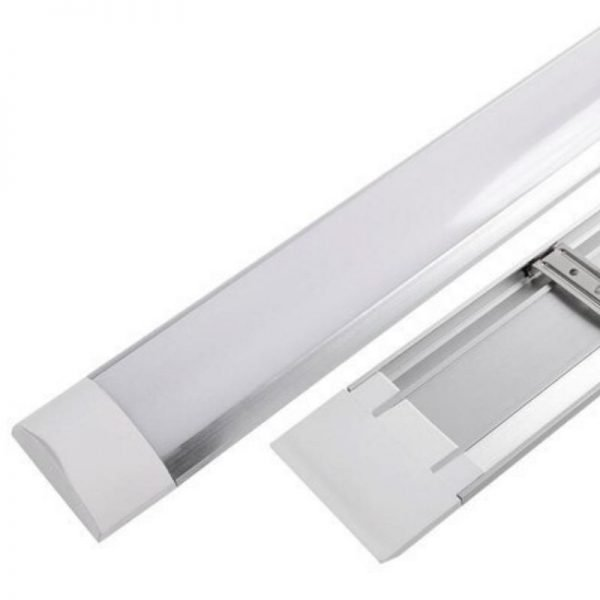 LED Slim Tube Light 4Ft 40W AT Lighting.pk Best Lighting Company in Pakistan