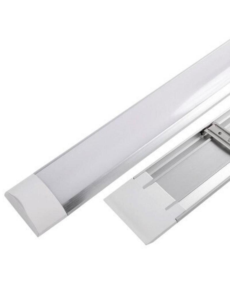LED Slim Tube Light 4Ft 40W AT Lighting.pk Best Lighting Company in Pakistan